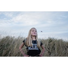 Photo of Party in the grass #3 #portrait #photography #landscape #scotland