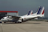 F-BUFR (Air France - Poste) (Steelhead 2010) Tags: poste air airfrance freg mbb transall c160 ory aerspatiale fbufr