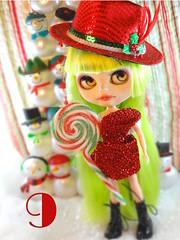 December 9-Flickr Advent
