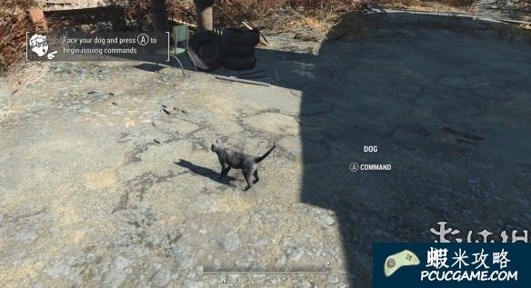 異塵餘生4 狗肉替換為貓咪MOD