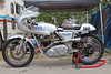 1970 Norton Commando 750cc