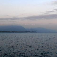 Garda Lake (Navi-Gator) Tags: garda lake italy water travel