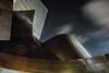 Disney Hall, Los Angeles. (drpeterrath) Tags: canon eosdsr 5dsr disneyhall dtla los angeles nightphotography color california la lacp night naturallight outdoor urban urbanlandscape urbanscape longexposure