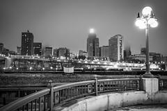 DSC_0223.jpg (RiverBum - MN) Tags: stpaul fog cityscape st paul