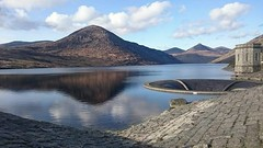 Silent Valley (Alan McCluskie) Tags: mournes landscape nireland scenery mountains lake reservoir silentvalley