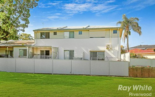 3/16 Basil Street, Riverwood NSW 2210
