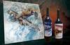 Liberator & Vanguard (Andrés Casciani) Tags: winelabel