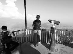 Sarangkot view point (kawabek) Tags: sarangkot pokhara nepal