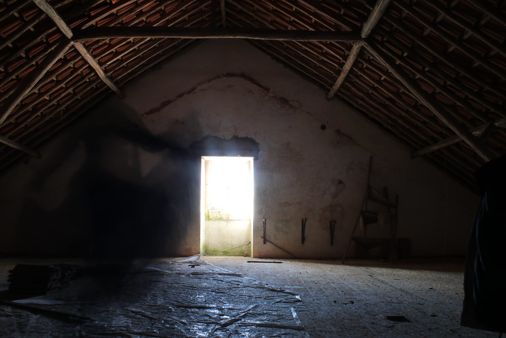 The World S Best Photos Of Attic And Ghost Flickr Hive Mind