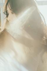 DSC_2934 (Ivan KT) Tags: art photography conceptual exhibition taiwan lotus girl woman light shadow sight portrait backlighting