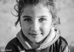 I can (ramintakamoli) Tags: war children kids refuges isis iraq fight kurdistan yazidi people portrait yizadi outdoor clothes rain day refugees