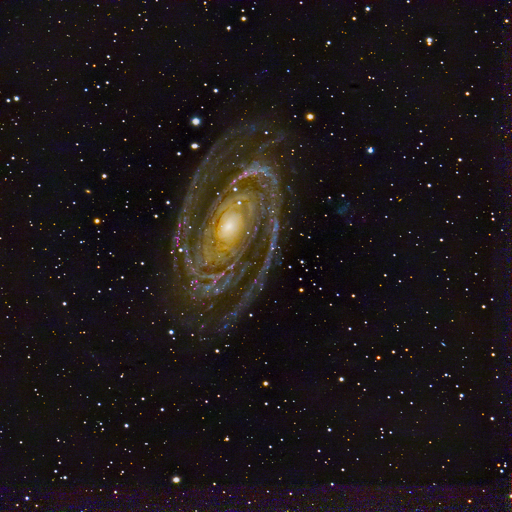 The World S Best Photos Of Astrophotography And Itelescope
