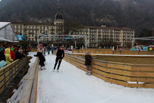 Ice Magic Interlaken
