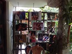 The Legend Kuchipudi Dancer Dr. Vyjayanthi Kashi's Shambhavi School of Dance Outside Photography By Chinmaya M.Rao  (145)