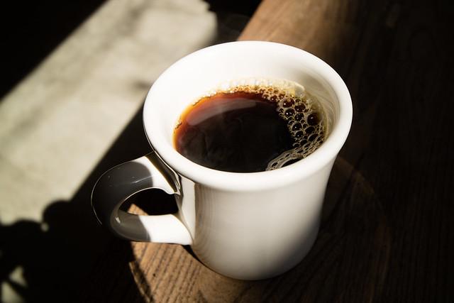 日本人がカフェインに耐性がある理由・利尿作用・リセット方法