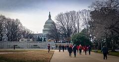2017.01.29 Oppose Betsy DeVos Protest, Washington, DC USA 00201