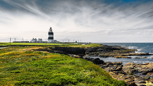 Hook Head Lighthouse I