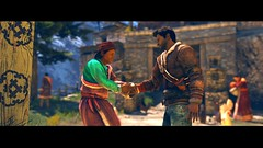 Uncharted™_ The Nathan Drake Collection_20151023105232 (PhurbaDagger) Tags: uncharted uncharted2 nathandrake elenafisher chloefrazer
