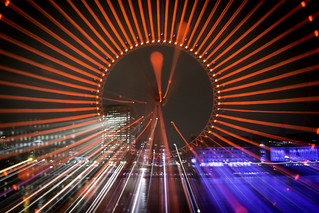 The London Eye (Explore)
