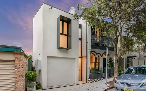 48 Middle Street, McMahons Point NSW