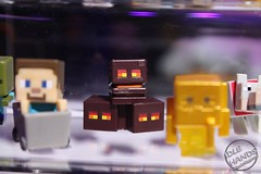 Toy Fair 2017 Mattel Minecraft 26 (IdleHandsBlog) Tags: matteltoyfair2017 minecraft toys videogames