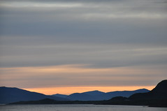 Norway (daveknight1946) Tags: norway water waterscape sky midnightsun clouds greatphotographers