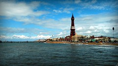 (andrewlee1967) Tags: blackpool tower andrewlee1967 andrewlee