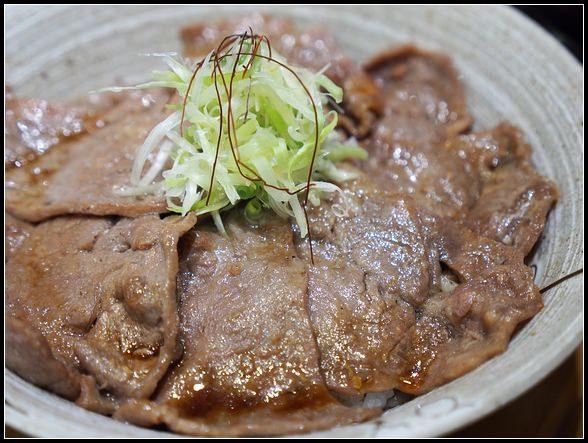 台中美食 ▎備長乂天日本燒肉定食專門店 @ 近逢甲夜市