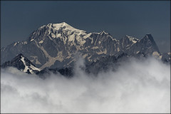 Tour Monte Rosa - Capanna Margherita
