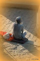 Sadu (cristiano.kapo) Tags: nepal sadu misticismo