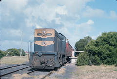 7604C-27 (Geelong & South Western Rail Heritage Society) Tags: australia victoria aus queenscliff tclass