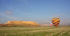 cappadocian tail winds...