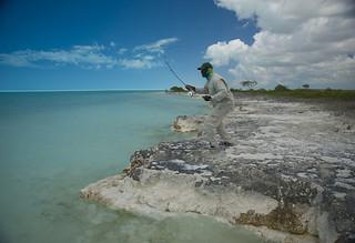 Bahamas Bonefishing - Andros Island 35