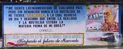 The village of Aracataca