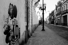 2898 (augusto gomes) Tags: streetart brasil centro santos pretoebranco ruadocomércio