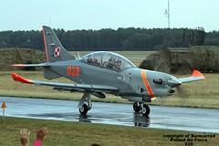 029 EPRA 22-08-2015 (Burmarrad (Mark) Camenzuli Thank you for the 17.2) Tags: cn force aircraft air poland airline registration 029 orlik tcii epra pzl130 pzlokecie 03940029 22082015