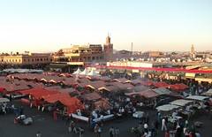 Marrakesh (25) Djemaa el-Fna (Paul Williams 127) Tags: morocco marrakesh djemaaelfna