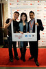 2015 Two Thumbs Up (Reel Asian Film Festival) Tags: marquee 2015 twothumbsup reelasian torontoreelasianinternationalfilmfestival susanshaw silvercityrichmondhill