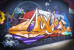 AMUSE-2 (Rodosaw) Tags: street chicago art de photography graffiti culture documentation amuse subculture nsh of