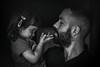 teasing the beard 2 with uncle Steve (stocks photography.) Tags: beard photography photographer stocks stocksphotography michaelmarsh