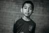 Muhammad (Abdul Manaf Yasin) Tags: blackandwhite umbrella spain soccer oren muhammad strobe footbal ultras husna kakilima manir