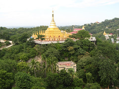 "Sagaing <a style=""margin-left:10px; font-size:0.8em;"" href=""http://www.flickr.com/photos/127723101@N04/22939910130/"" target=""_blank"">@flickr</a>"