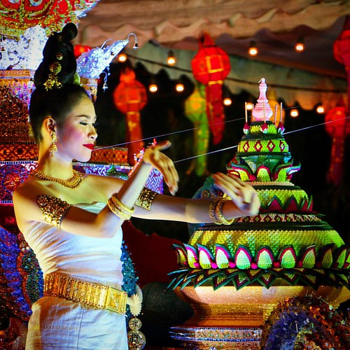 Chiang Mai Light Festival #chiangmai #thailand  #travel @pvtravelblog #traveling #vacation #visiting #instatravel #instago #instagood #trip #holiday #photooftheday #fun #travelling #tourism #tourist #instapassport #instatraveling #mytravelgram #travelgram