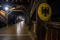 Bad Säckingen, alte Holzbrücke 2