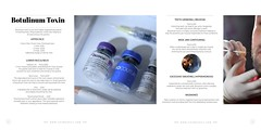 Botox injections (molanparker) Tags: botox treatment toxin botulinum