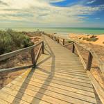 """Senderos de playa, Rota (Cádiz) <a style=""""margin-left:10px; font-size:0.8em;"""" href=""""http://www.flickr.com/photos/127607003@N02/23403309499/"""" target=""""_blank"""">@flickr</a>"""