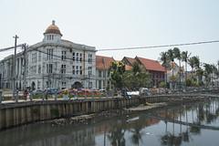 Jakarta, Indonesia, October 2015