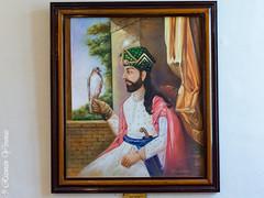 Nawab Fateh Khan Abbasi 1853-1858 (RizwanYounas) Tags: pakistan history south pk punjab nawab bahawalpur noormahal southpunjab