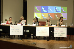 2015_12_16_PedroMata_jornadas feministas (1) (Fotomovimiento) Tags: barcelona cccb feminismo prostitucin trabajosexual fotomovimiento
