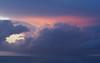 after sunset_9812 (kurbeltreter20) Tags: cloud sunset ocean light blue orange golden puntadelhidalgo tenerife spain